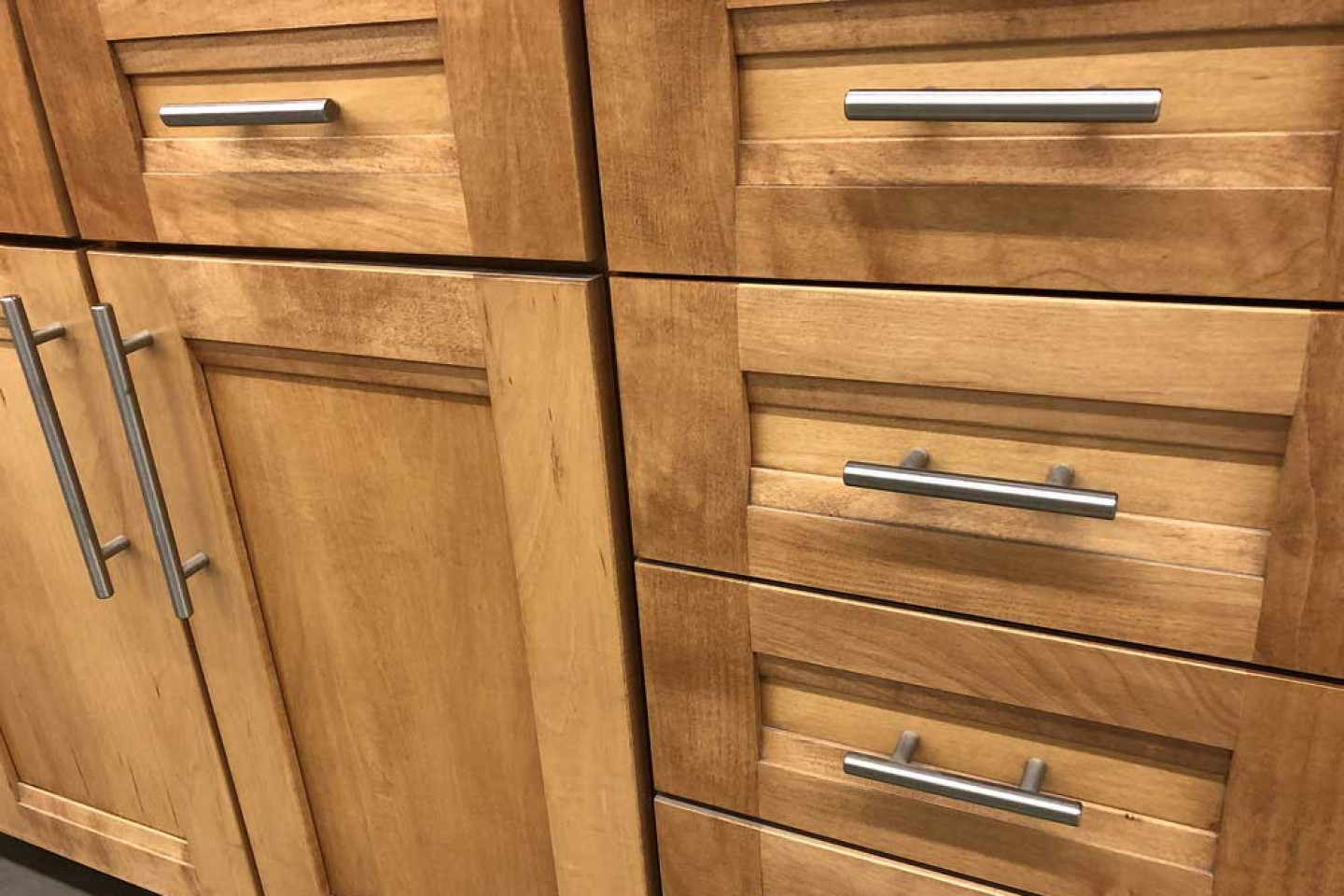Install Affordable Cabinets From Our Private Label Collection