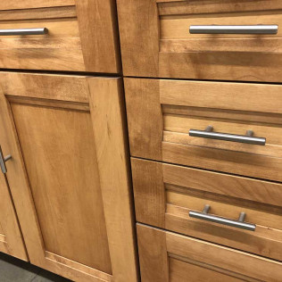 Sterling Cabinets